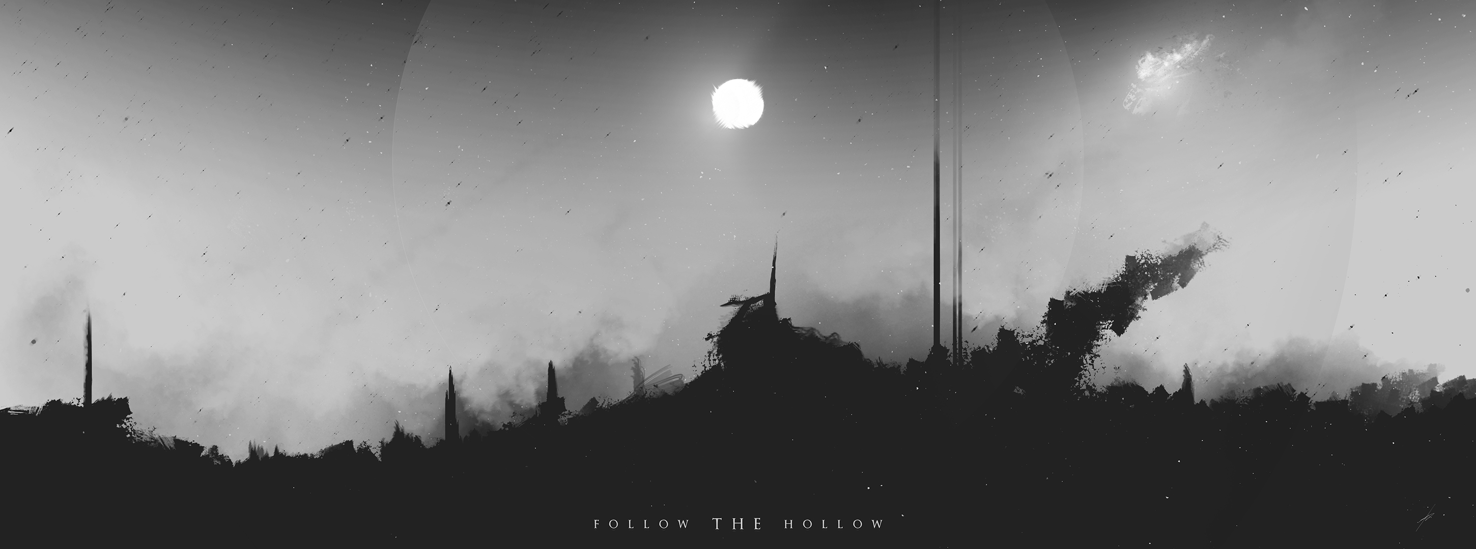Follow the Hollow